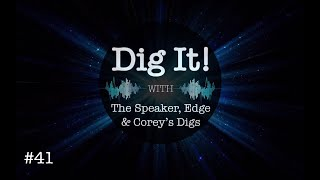 Dig It! #41: COVID-19, OIG Report, Schiffty & New Reports!