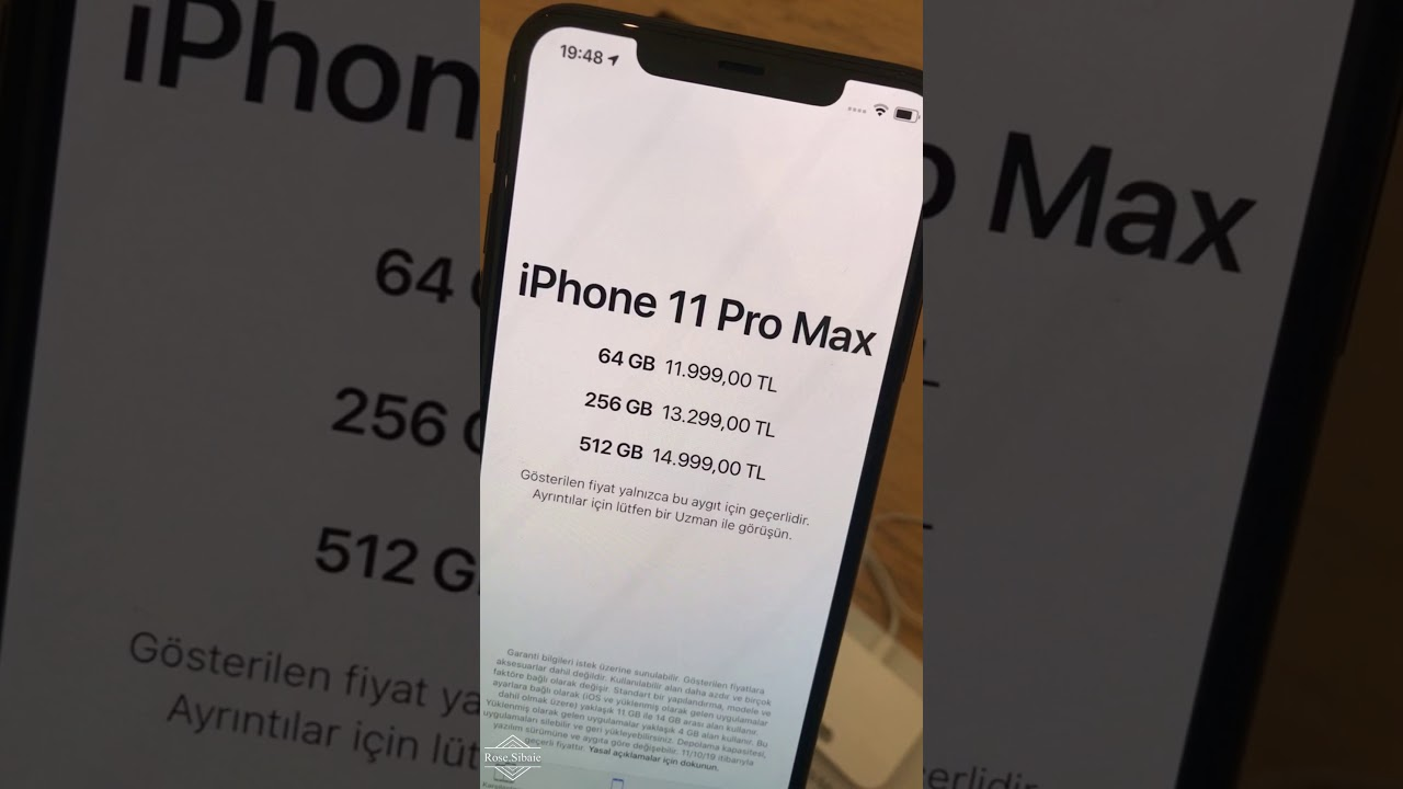 Buy Apple Iphone 11 At Best Price In Uae Apple Iphone 11 256gb Purple With Facetime Mhd83ll A