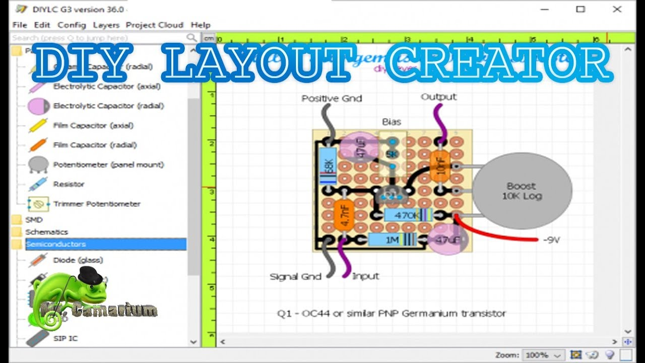 layout creator Diy Layout Creator - YouTube