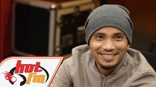 "Mark Adam Nyanyi Lagu ""Berat"" Versi Filipina #GengPagiHot"