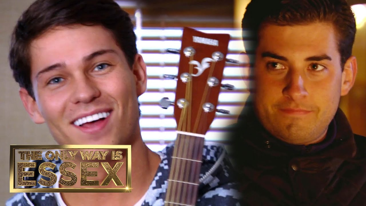 The Boys' Single Retreat | Season 4 | The Only Way Is Essex