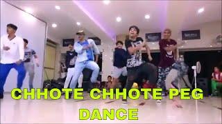CHHOTE CHHOTE PEG MAAR NEW DANCE CHOREOGRAPHY SHREEKANT AHIRE