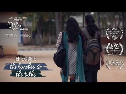 Episode 6 | The Lunches and the Walks | JLT's The 'Other' Love Story