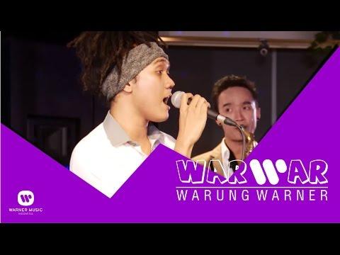 DHYO HAW - Jangan Takut Gendut (Live Performance at WarWar Eps.2)