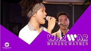 DHYO HAW Jangan Takut Gendut Live Performance at WarWar Eps 2