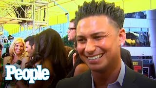 Pauly D Ready to Give Snooki's Baby a Blow Out | People