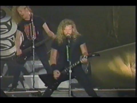 Metallica - 1992.08.08 - Montreal, QC, Canada [MultiCam Mix]