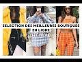 Boutique en ligne a la mode et pas cher code promo mp3