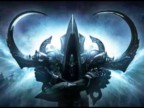 Diablo III Reaper of Souls, Ultimate Evil Edition, Tráiler Oficial