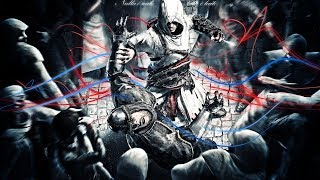 """Assassin's creed часть 5 """"Гарнье Де Наплуз - Лекарь и Магистр Ордена Госпитальеров"""""""