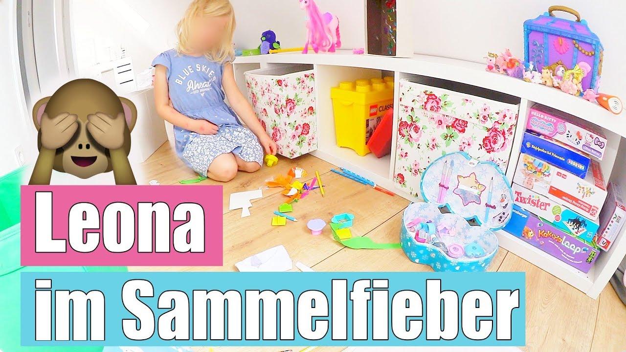 Einhorn kinderzimmer aufr umen frida brabbelt zu viel spielzeug isabeau youtube - Einhorn kinderzimmer ...