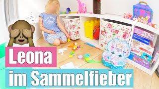 Einhorn Kinderzimmer aufräumen🦄 | Frida brabbelt 😍 | Zu viel Spielzeug! | Isabeau
