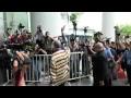 [LIVE] UMNO President, Datuk Seri Dr Ahmad Zahid Hamidi arrives at MACC