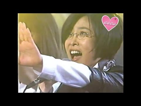 Lee Sun Hee(이선희) * 가요콘서트 - 후회는 이제 너의 몫입니다 (1999.01.15)