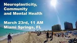 Mental Health Seminar in Miami Springs, FL
