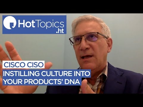 Instilling culture into your products' DNA
