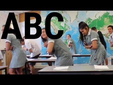 ABC  The Jackson 5 MICHAEL JACKSON TRIBUTE  Dance