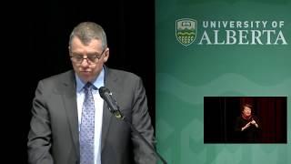 University of Alberta Live Stream