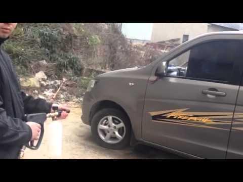 Car Wash Snow Foam Lance by Ningbo Sunda Industry