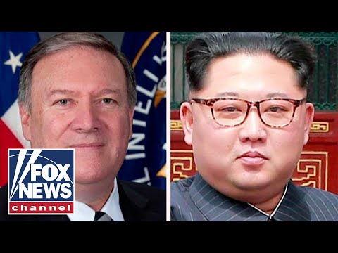 North Korea accuses US of 'criminal plot to unleash war'