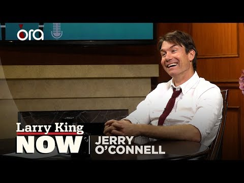 If You Only Knew: Jerry O'Connell