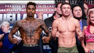 Jermall Charlo Will  Knock Gennady Golovkin OUT