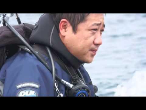 KUE(Korea Underwater Explorers) Regular Tour.