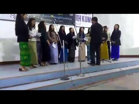Bethel PYF PCI (R)~ Hondampa hon itna ka thei