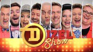 Дизель шоу - полный выпуск 1 от 15.05.15  | Дизель Студио Украина