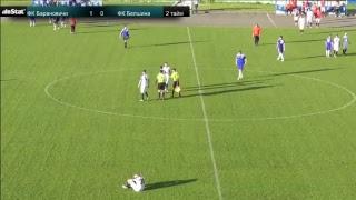 Baranovichi vs Belshina Bobruisk full match