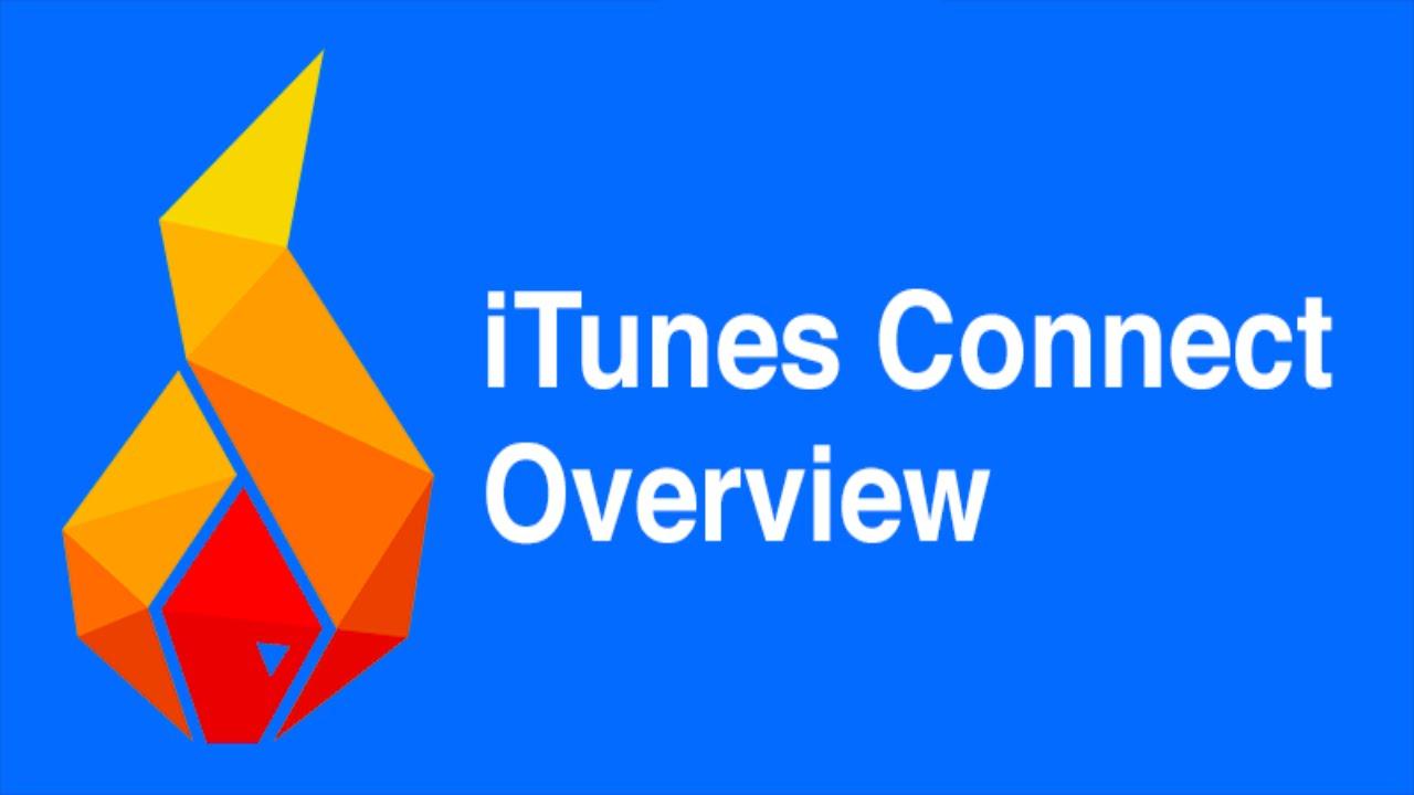 itunes connect app analytics