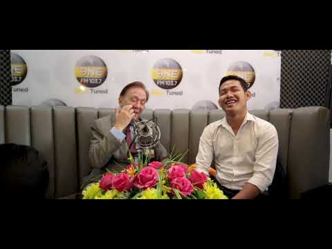 Cambodia Business Week, August 25th, 2017 with host Anthony Galliano