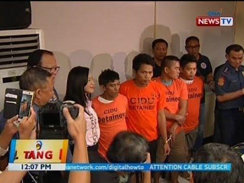 BT: Kaanak ng pinaslang na si Capt. Crisell Beltran, hustisya ang hiling kay Pres. Duterte