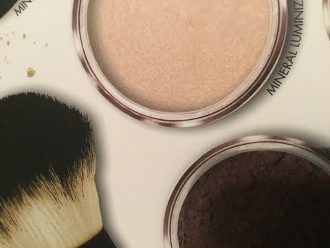 First Impressions - BellaPierre Complexion Essentials - Mineral MakeUp - Make Up Artist Review