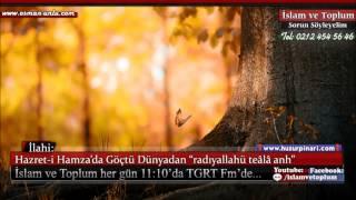 Hasan Dursun - Hazret-i Hamzada Göçtü Dünyadan (Müziksiz)