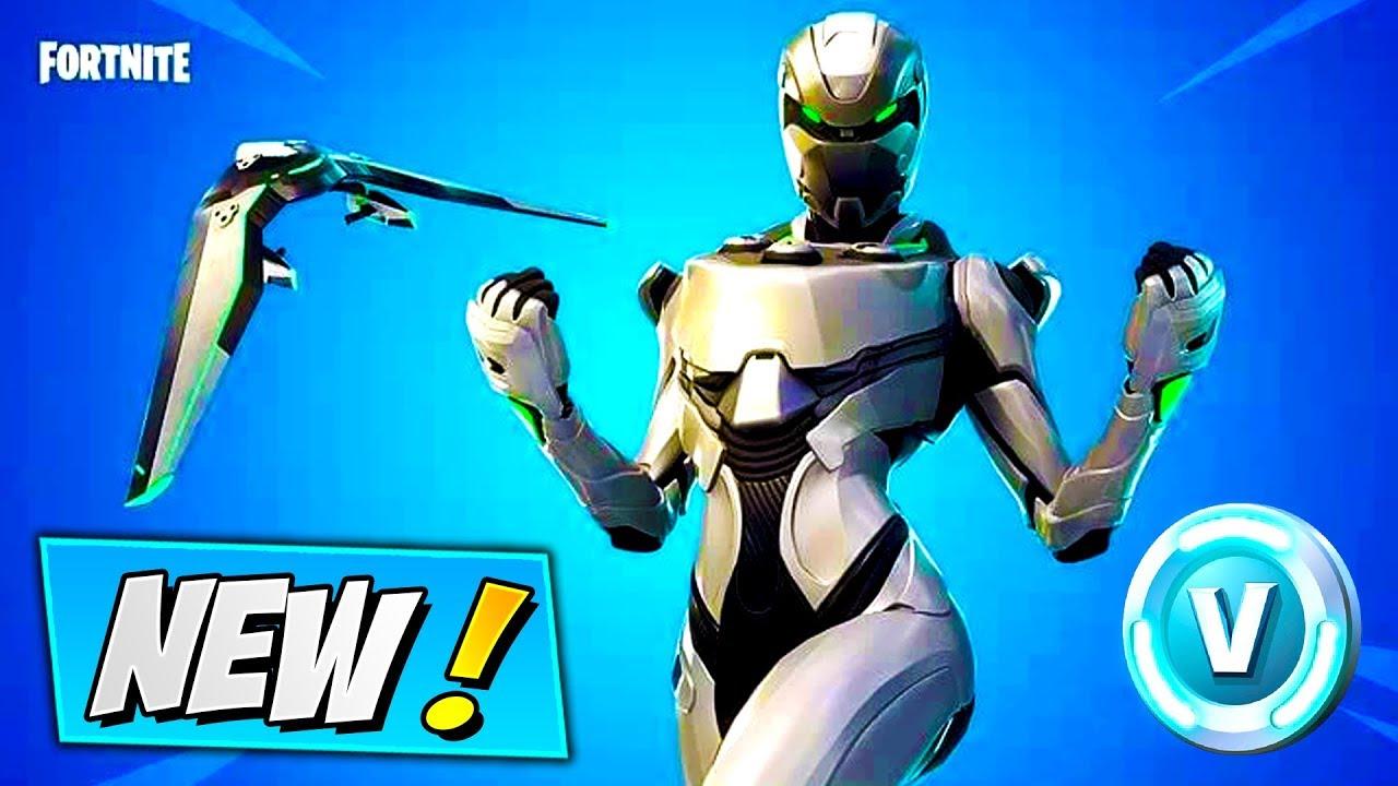 *NEW* Fortnite EXCLUSIVE XBOX EON BUNDLE! (HOW TO GET) Fortnite LEAKED Xbox One Skin PACK Xbox Skins #1