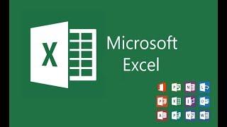 1-Запуск и интерфейс в Excel