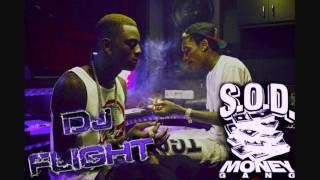 Soulja Boy - Zan With That Lean Part 2 (Chopped & Screwed)