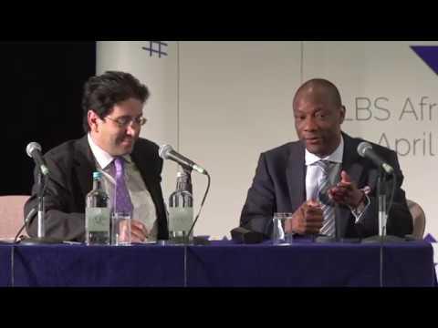 2017 LBS Africa Business Summit - Segun Agbaje, GTBank