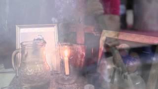 Revelação -  Julio Cesar (Feitio Santo Daime)