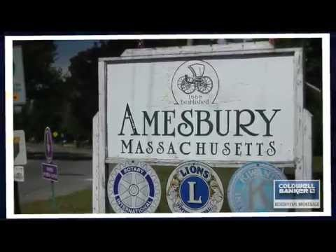 Amesbury, MA Ourtown