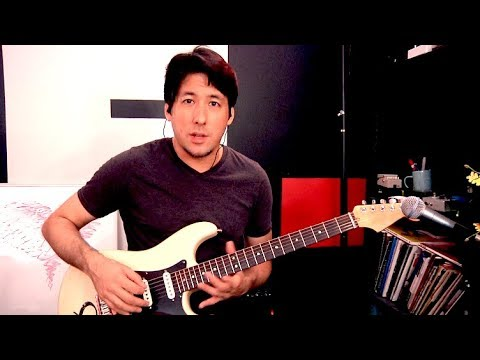 14 Habits Holding You Back (on guitar)