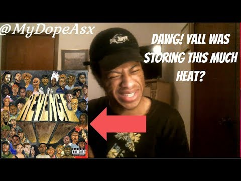 Download Dreamville Revenge of the Dreamers 3 DELUXE Director's Cut REACTION/REVIEW Mp4 baru