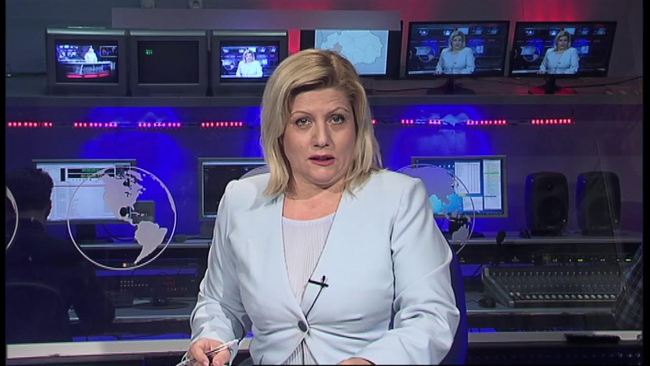 ТВМ Дневник 30.11.2017