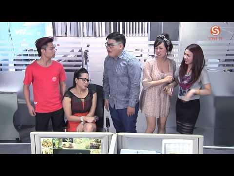 [Phim sitcom] Style công sở - Tập 46 - Gương mặt đại diện