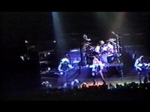 Metallica - Petaluma, CA, USA [1991.08.01] Full Concert
