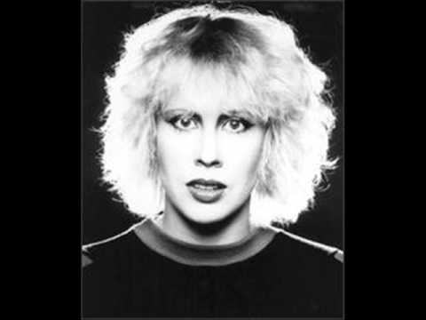 Hazel O'Connor & The Stranglers - Grip/Hanging Around Live