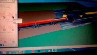 Roblox acidente de trem indiano