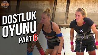 Ödül Oyunu 6. Part   30. Bölüm   Survivor Türkiye - Yunanistan thumbnail