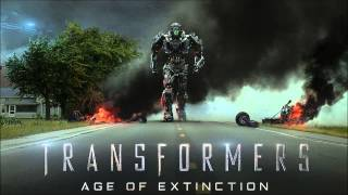 Transformers: Age Of Extinction - Lockdown's Theme Ost  Steve Jablonsky